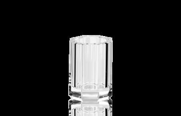 Kubek łazienkowy Kristall Clear Decor Walther 7x10cm