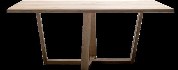 Stół dębowy Diamond 200x100x78cm