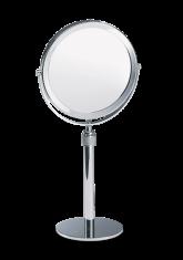 Lusterko kosmetyczne Decor Walther Club B.Grind Chrome 50cm