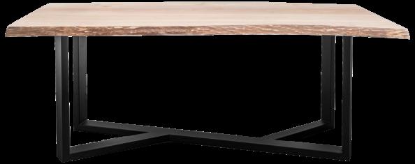 Stół z jesionu King 200x100x78cm