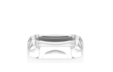 Mydelniczka Kristall Clear Decor Walther bbhome