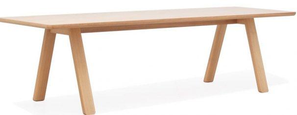 Stół Ton Stelvio V. 220x90x76cm