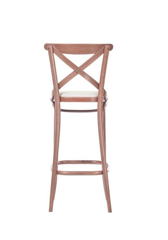 Eksluzywne tapicerowane krzesła srebrne przedpokój outlet