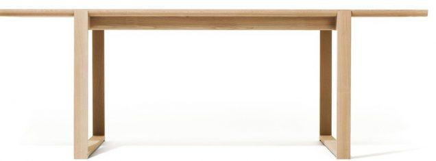 Stół Ton Delta V. 220x90x76cm