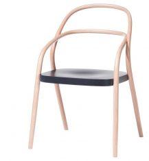 Krzesło bukowe Ton 002
