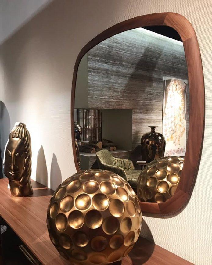 Modny Lampy podłogowe czarne salon polskich producentów