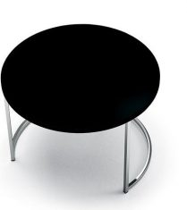Stolik kawowy Pacini&Cappellini Cin Cin Glass 45x37cm