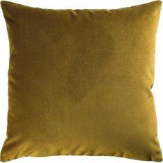 Poduszka dekoracyjna złota Napoli Gold 45x45cm