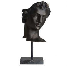 Dekor głowa Davida Eichholtz 37x25x76cm