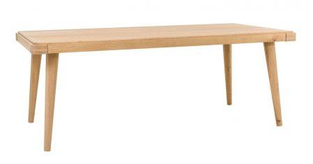 ZIE 7123 Amaranth stół 200x100x75