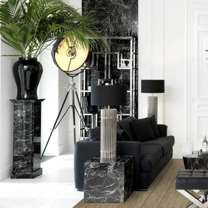 Skandynawski lampa drewno salon producent