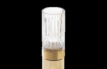 Stylowy lampy dębowe przedpokój design