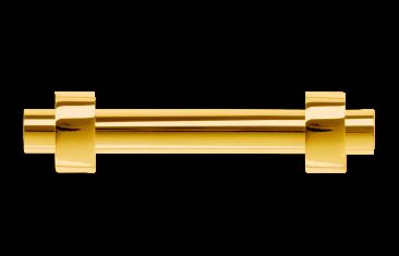 Uchwyt na papier złoty Decor Walther Century Gold 19×8,5x4cm