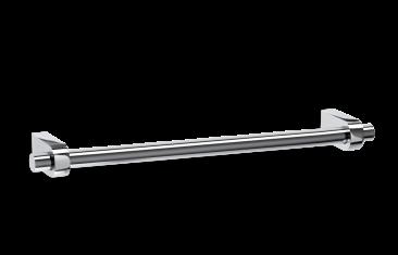 Wieszak na ręczniki Decor Walther Century Chrome XL.80×8,5x4cm