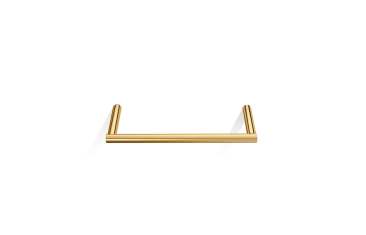 Wieszak na ręczniki Gold XS Mikado bbhome