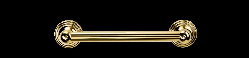 Wieszak na ręczniki Gold M Classic Decor Walther 30x6,5x6cm BBHOME