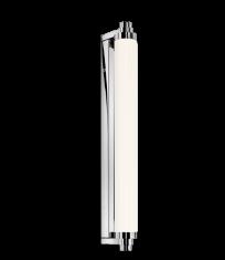Kinkiet łazienkowy Vienna 60 Chrome 10x60cm