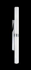 Kinkiet łazienkowy Decor Walther Metro Chrome 90  7,5×12,5x90cm