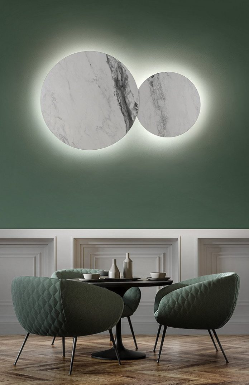 Eleganckie łóżko tapicerowane szklane salonu design