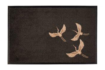Wycieraczka żurawie Outdoor Cranes 75x50cm