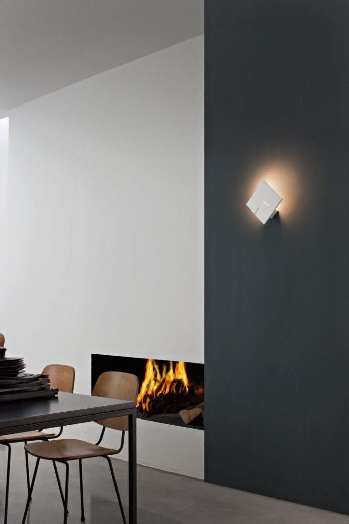 Eksluzywne Lampy sufitowe czarne pokój dzienny na zamówienie