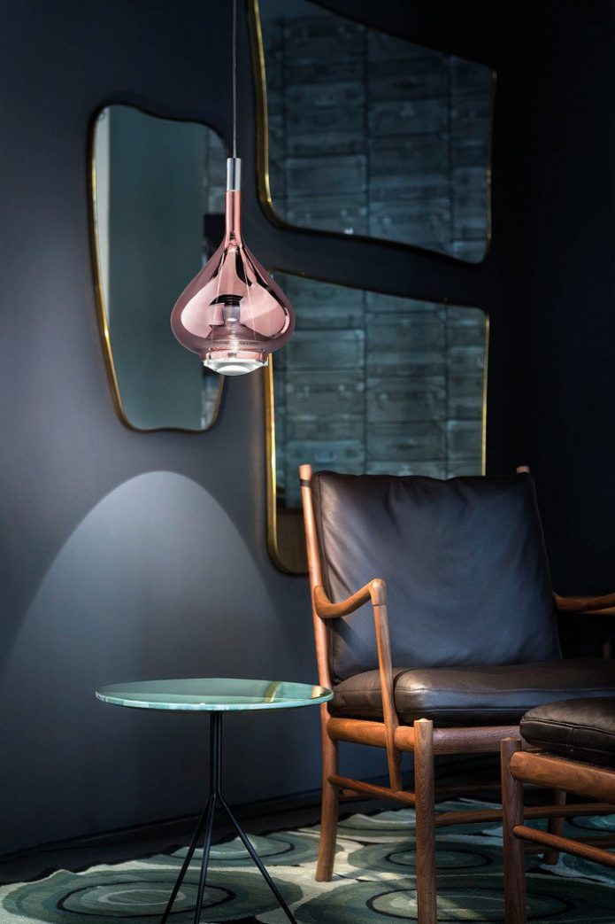 Skandynawski tapicerowane krzesła drewno pokój dziecinny polskich producentów