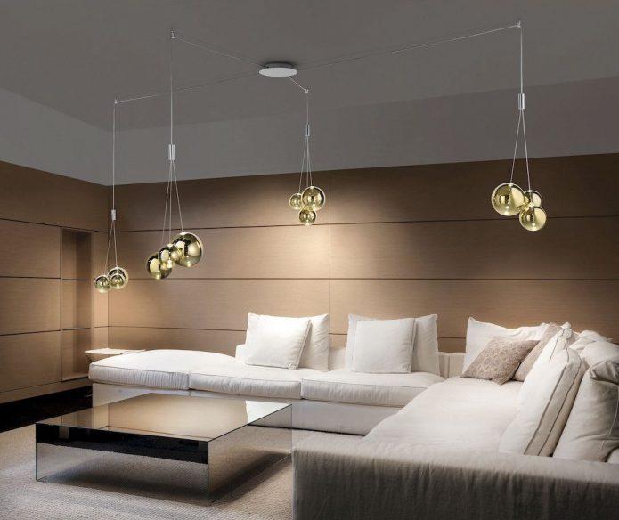Eleganckie uchwyty meblowe białe sypialni producent