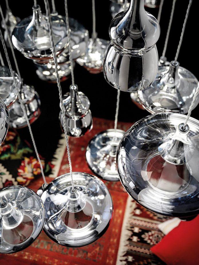 Industrialny lampa złoty pokój nastolatka cena