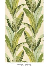 Tapeta Eijffinger Vivid Small Leafes nr. 384600 280x140cm