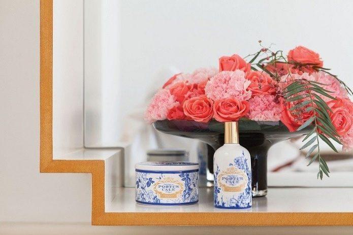 Klasyczny pledy dekoracyjne mosiężne sypialnia producent