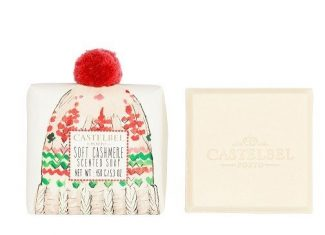 Mydło Castelbel Beanie Soft Cashmere 150g