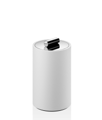 Modne pufy szklane gabinet design