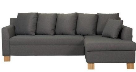 Sofa narożna rozkładana MTI Furninova Ilona