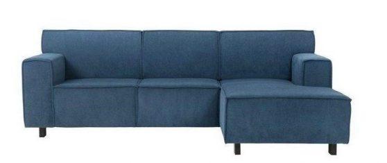 Sofa narożna MTI Furninova Femme