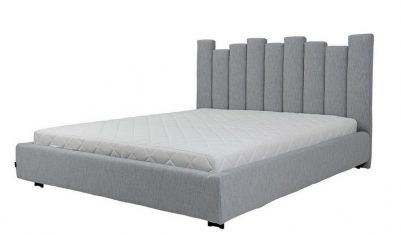 Łóżko tapicerowane MTI Furninova Tiramisu