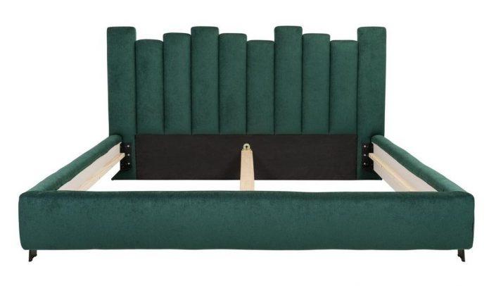 Industrialny tapicerowane krzesła złoty salon wysoka jakość