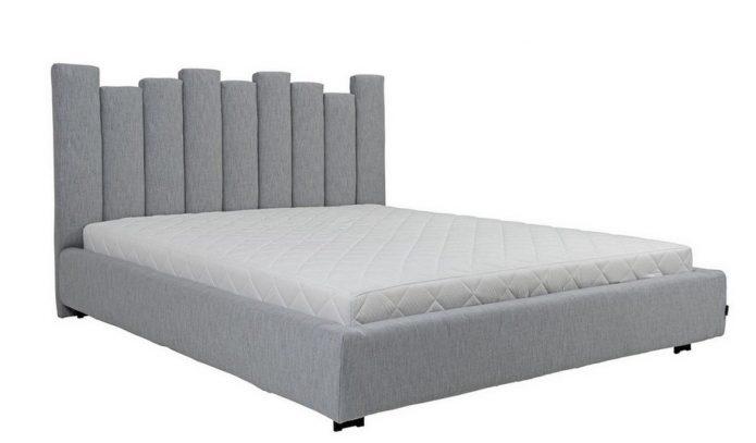 Industrialny łóżko tapicerowane biały łazience wyprzedaż