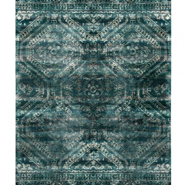 Nowoczene dywaniki czarne salonu wyprzedaż