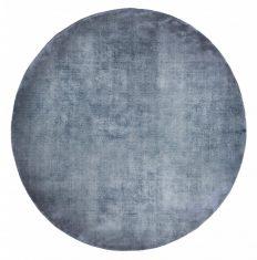 Dywan okrągły Fargotex Linen D.Blue 250cm