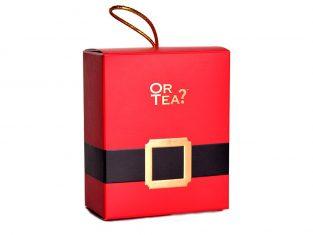 Herbata Świąteczna Or Tea? Gingerbread Orange Mini 20g