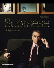 Książka Scorsese. A Retrospective