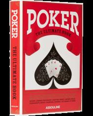 Książka Poker. The Ultimate Book