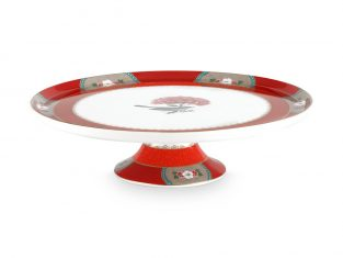 Patera Pip Studio Blushing Birds Red 30,5cm