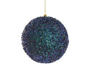 Kula BBHome XL Disco Glitter Petrol 20cm