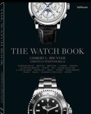 Książka Watch Book