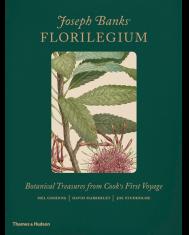 Książka Joseph Banks' Florilegium