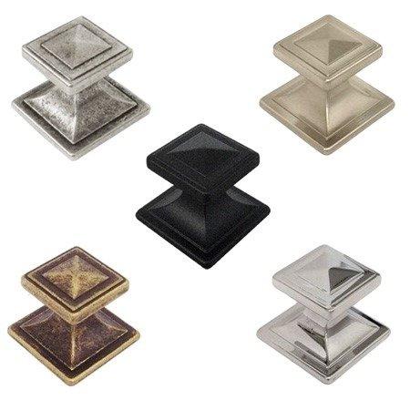 Eleganckie poduszki metalowy łazience wysoka jakość
