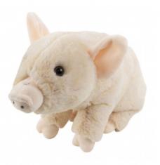 Pluszowa świnka maskotka Pig 29cm