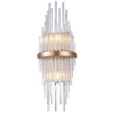 Kinkiet Reykjavik 22x15x56cm Cosmo Light