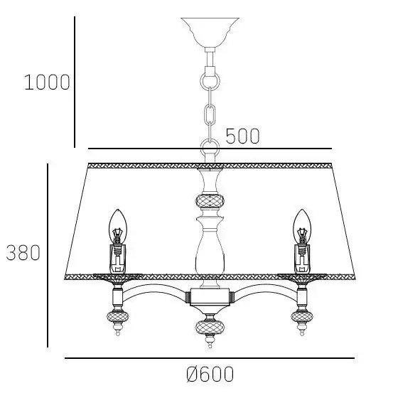 W stylu nowojorskim tapicerowane krzesła dębowe sypialnia wysoka jakość